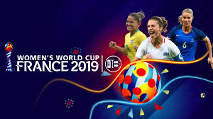 France is ready to welcome the world women's football cup 2019