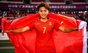 Wang Shan story of Chinese women's football queen (Part 1)