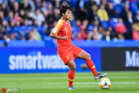 Wang Shan story of Chinese women's football queen (Part 5)