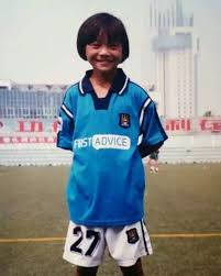 Wang Shan story of Chinese women's football queen (Part 4)