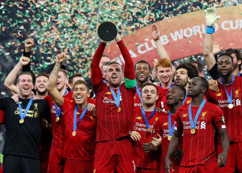Liverpool may still be awarded the Premier League trophy