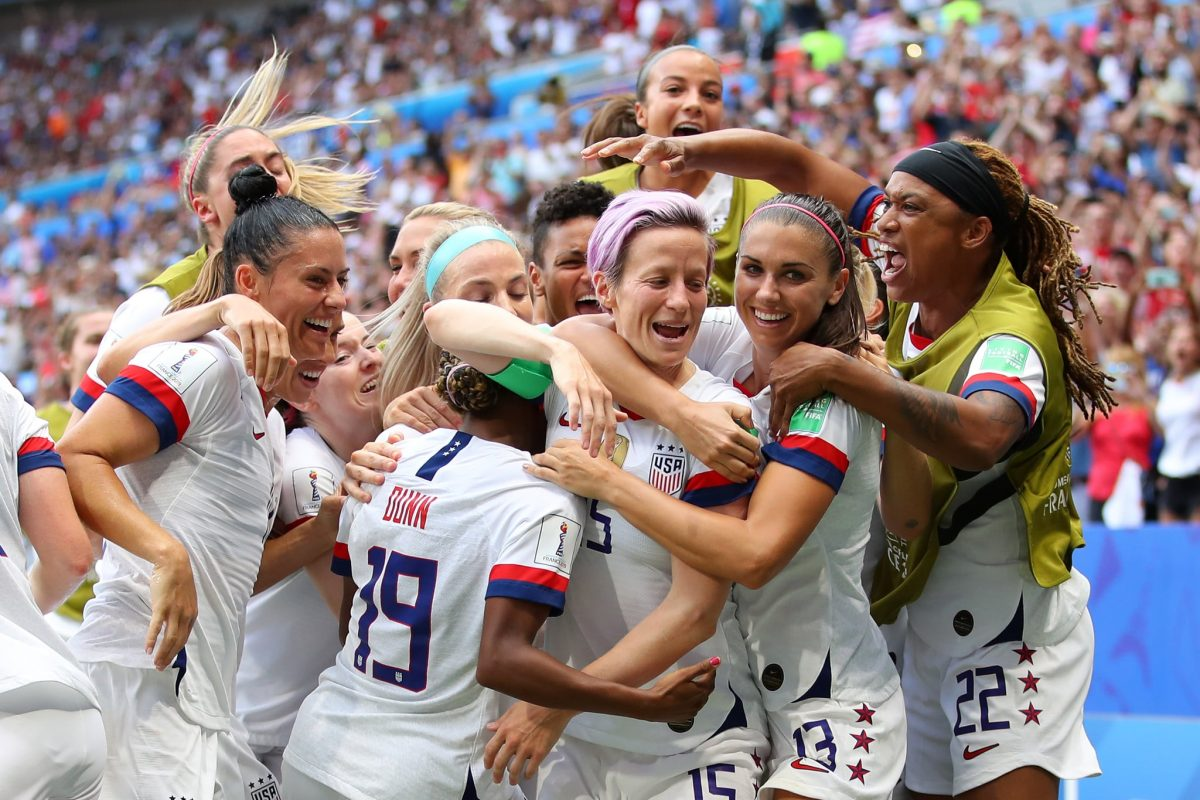 Which female team has won the most FIFA Women's World Cup